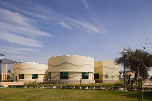 Construction And Master Plan Re Development Of Al Khor
